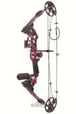 20-70 lbs Archery Bows Compound Hunting Bow Right Hand Targeting Right Hand