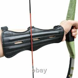 30-50lbs Wood Archery Takedown Recurve Bow Set Right Hand Hunting Arrows Target