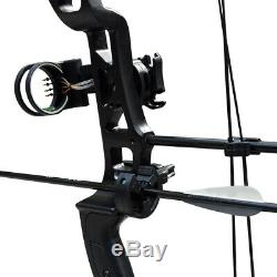 35-70LBS Archery Compound Bow Hunting Adjustable Outdoor Sports Right Hand