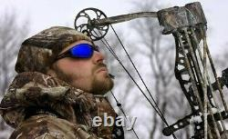 35-70lbs Right Hand Compound Bow Hunting Target Sets Outdoor Camouflage