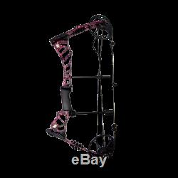 40-60lbs Archery Compound Bow Adjustable Right Hand Outdoor Field Target Hunting