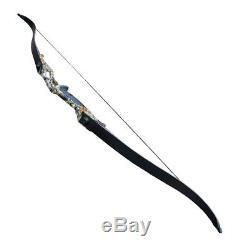 45lbs Takedown Recurve Bow Hunting Arrows Sets Target Right Handed Sports
