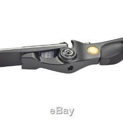 60 ILF Longbow Foam Core Limbs Archery Bow Hunting BOSEN HORN 20-55lbs