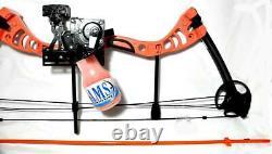 AGENT ORANGE Bow Fishing/ AMS Reel Retriever-Fishing Arrow