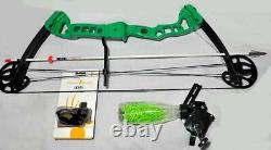 AMS Fishing Arrow & Bow by Marlowe Design Atelier with REEL Retriever