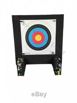 Adult Compound Bow Monster Powerful Adult Set Hunting Kit Right Handed + Target