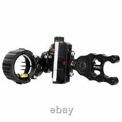 Axcel Accutouch. 019 3-Pin Archery LH/RH Bow Hunting Sight USA Ships Free
