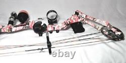BEAR Apprentice Bow Fishing-Trophy Ridge Acc. RH a Ladies Delight