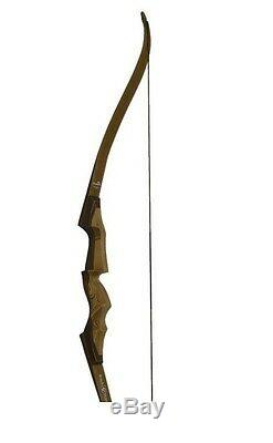 Buck-trail Leopard Hunting Td Bow