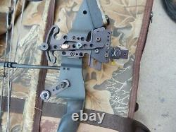 Champion Intruder Powerflex 29 RH Right Handed Compound Bow Hunting Archery