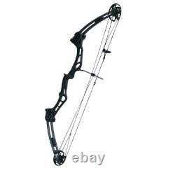 Compound Bow Archery Right Hand Adult Hunting Outdoor Sports Target Shooting Bow
