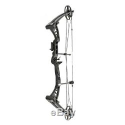 Compound Bow Monster Powerful Adult Set Hunting Kit Right Handed Adult