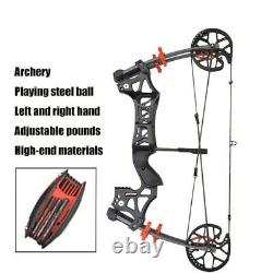 Compound Bow fish bowfishing kit 30-60lbs Archery M109 Hunting bow Free Shipping