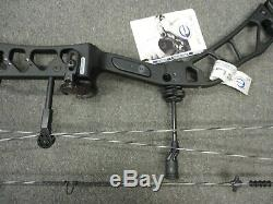 Elite Emerge RIght Hand 30 Draw 60# to 70# Archery Compound Hunting Bow
