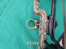 Elite Hunter 60-70 lbs. 29 RH Right Handed Compound Bow Hunting Archery