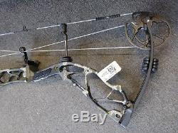 Elite Option 6 Kuiu Right Hand 27 50# to 60# Archery Compound Hunting Bow