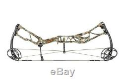Elite Ritual-33 26½ to 31 Right-Hand 60# to 70# Archery Compound Hunting Bow X
