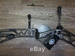 Elite Ritual-35 26½ to 31 Right-Hand 50# to 60# Archery Compound Hunting Bow