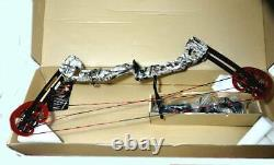 Extreme HUNTER Compound Bow Fresh from Dealer