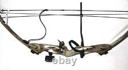 HOYT Raiderl Compound Bow Right 60lbs