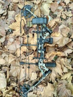 High Quality Right Handed Archery Hunting Outdoor compound Bow Sets CKG Brand