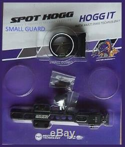 Hogg It 3-pin 2017 Model Sight. 029.029.019 Right Hand Spot Hogg