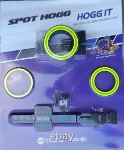 Hogg It 5-pin Mrt Sight 019 019 010 010 010 Right Hand Spot Hogg
