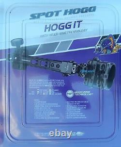 Hogg It 5-pin Mrt Sight 019 Right Hand Spot Hogg