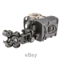 IQ Define Rangefinding Right Hand 5-Pin Archery Bow Hunting Sight