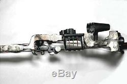 LOADED Barnett Hunter Extreme Compound Bow with BAG-Arrows-LASER