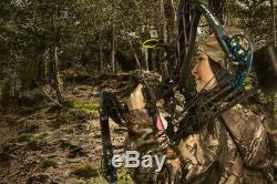 Magne' Drop Arrow Rest Buck Rub Gear Magnetic Drop Away Hunting Arrow Rest