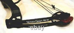 Marlowe Design Atelier with Trophy Ridge Accessories