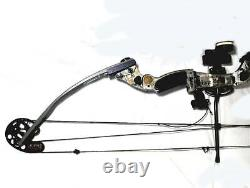 Martin Phantom Compound Bow 29 55 70lb