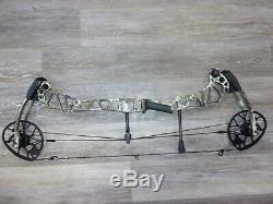 Mathews Traverse RH 60# to 70# 30 Draw Length Compound Hunting Bow