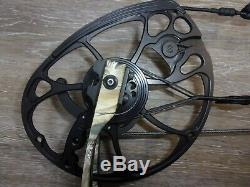 Mathews Vertix Right Hand 27½ Draw 60# to 70# Archery Compound Hunting Bow