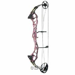 New PSE Archery Stinger Max Bow Only Right Hand Muddy Girl 55# Bow