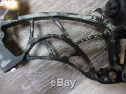 Obsession FX30 29 Right-Hand 50# to 60# Compound Hunting Bow