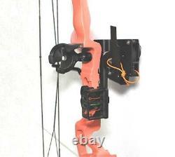PINK LADY Marlowe Design Atelier Bow Trophy Ridge, Arrow, LASER & MORE