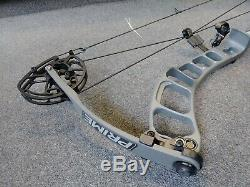 Prime Centergy Air Right Hand 29 Draw 50# to 60# Archery Compound Hunting Bow