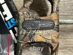 Prime Centergy Hybrid 29Right-Hand 50# to 60# Compound Hunting Bow