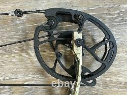 Prime Logic CT3 28 CT3 Right-Hand 60# to 70# Compound Hunting Bow