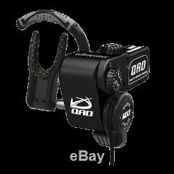 QAD Ultra Rest MXT Black Right Hand Bow Hunting Arrow Rest Ships Free USA