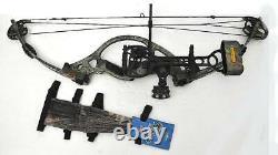 Reflex EXCURSION Compound Bow RH 70lbs