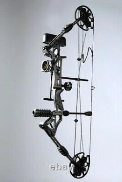 Right Handed Archery Hunting Compound Bow Sets