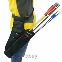 Takedown Recurve Bow Hunting Right Hand Outdoor Practice 30-60LBS Bow Accessary