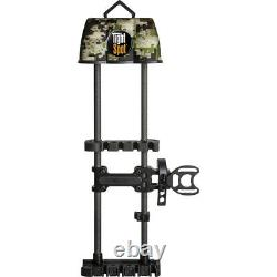 Tight Spot Rise 5-Arrow Optifade Subalpine Right Hand Bow Hunting Quiver