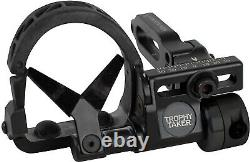 Trophy Taker Smackdown Lockup Arrow Rest Right Hand Compound Bow Hunting