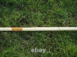 Yew English Longbow 40lbs @ 28 Full compass tiller self bow for target/hunting